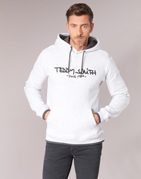 material Men sweaters Teddy Smith SICLASS HOODY Grey