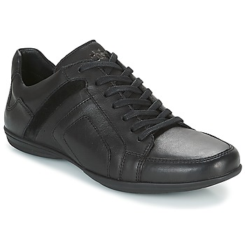 Shoes Men Derby shoes TBS TRIMMER Black