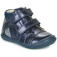Shoes Girl Mid boots GBB ROXANE Blue