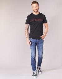 material Men slim jeans Diesel THOMMER Blue / 084uh