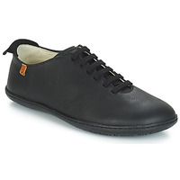 Shoes Low top trainers El Naturalista EL VIAJERO FLIDSU Black