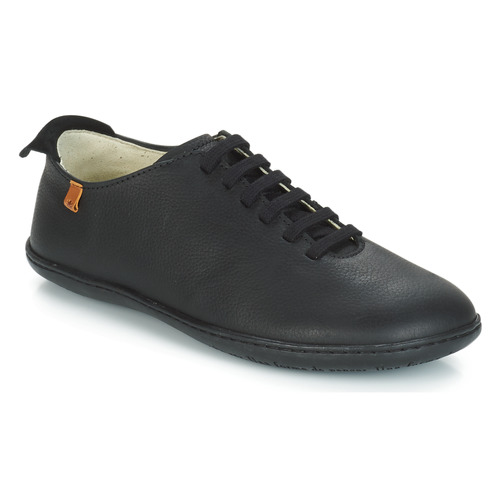 Shoes Low top trainers El Naturalista EL VIAJERO FLIDSU Black