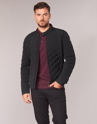 material Men Blouses Guess NINIIE Black