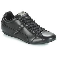 Shoes Men Low top trainers Redskins TONAKI Black