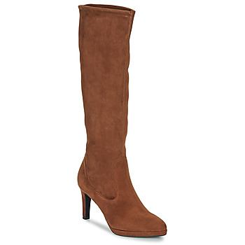 Shoes Women Boots Peter Kaiser PERIGON Brown