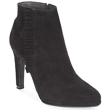 Shoes Women Ankle boots Peter Kaiser PEPINA Black