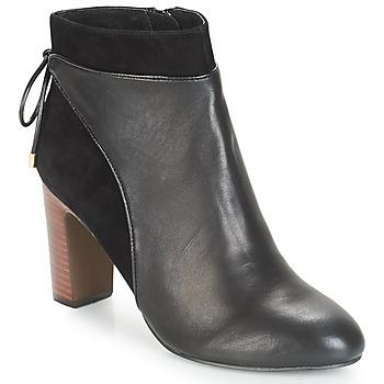 Shoes Women Ankle boots Jonak BEAR Black