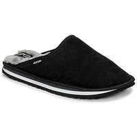 Shoes Men Slippers Cool shoe HOME Black / Grey