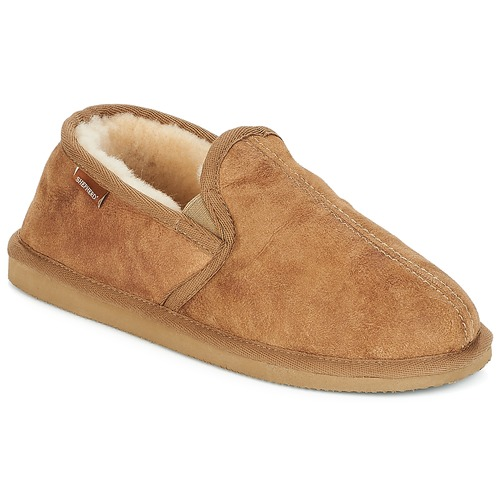 Shoes Men Slippers Shepherd BOSSE Camel