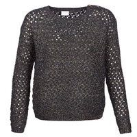 material Women jumpers Vila VINIGHT Marine