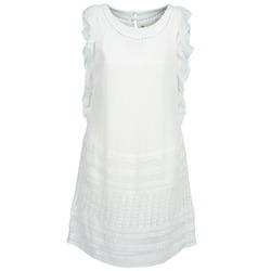 material Women Short Dresses Stella Forest AUDRENE White