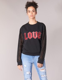 material Women sweaters Love Moschino NARU Black