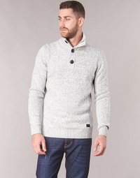 material Men jumpers Petrol Industries BEKIN Grey