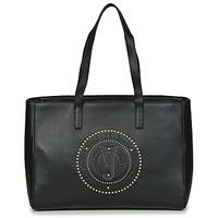 Bags Women Shopper bags Versace Jeans CESUS Black