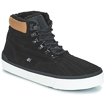 Shoes Men Mid boots Element TURPH Black