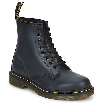 Shoes Mid boots Dr Martens 1460 MARINE