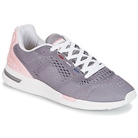 Shoes Women Low top trainers Le Coq Sportif LCS R PRO W ENGINEERED MESH Violet