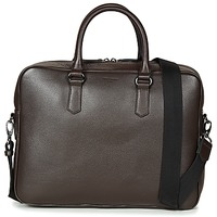 Bags Men Briefcases Hexagona ENCORE Brown