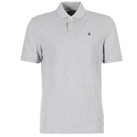 material Men short-sleeved polo shirts G-Star Raw DUNDA POLO Grey