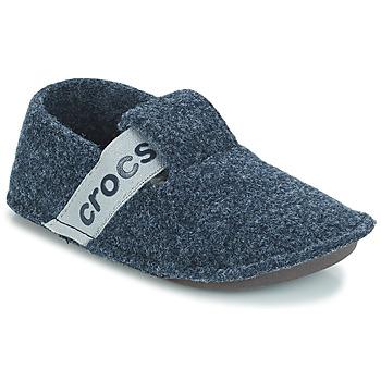 Shoes Children Slippers Crocs CLASSIC SLIPPER K Marine