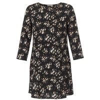 material Women Short Dresses Betty London JAFLORI Black