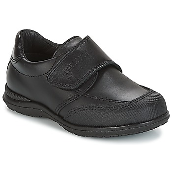 Shoes Boy Derby shoes Pablosky BAKLAVO Black