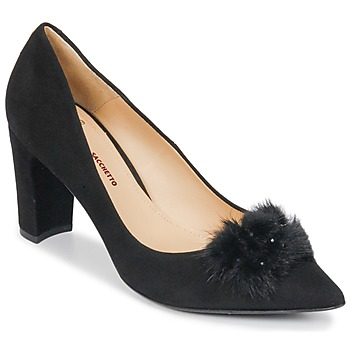 Shoes Women Court shoes Perlato PRELAO Cam / Black