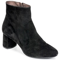 Shoes Women Ankle boots Perlato JERANA Cam / Black