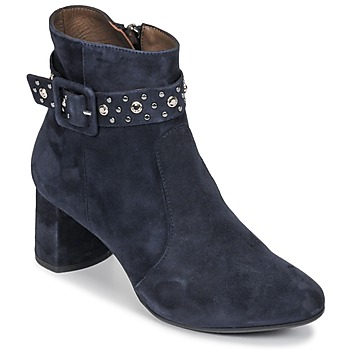 Shoes Women Ankle boots Perlato RIVERA Cam / Riber