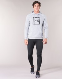 material Men leggings Under Armour COLDGEAR LEGGING Black