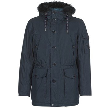 material Men Parkas Vicomte A. ORLANDO EXPEDITION PARKA Marine