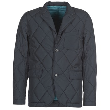material Men Blouses Vicomte A. ODIN QUILTED BLAZER Marine