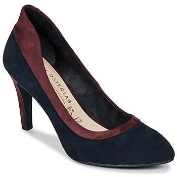 Shoes Women Court shoes Tamaris TUNA Marine