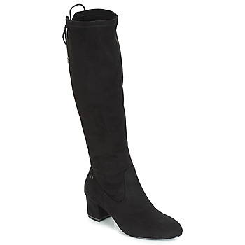 Shoes Women High boots Tamaris PEDAS Black