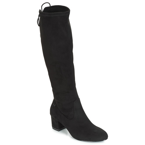 Shoes Women Boots Tamaris PEDAS Black