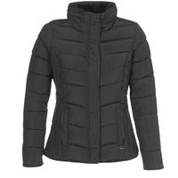 material Women Duffel coats Kaporal GUN Black