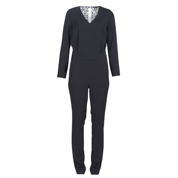 material Women Jumpsuits / Dungarees Kaporal GWADA Black