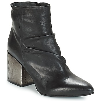 Shoes Women Ankle boots Now BOLOGNA Black