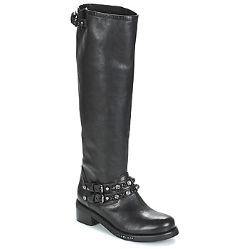 Shoes Women Boots Mimmu MELVYN Black