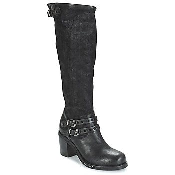 Shoes Women Boots Mimmu MICHAL Black