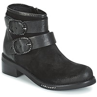 Shoes Women Mid boots Mimmu MYLANN Black