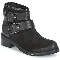 Shoes Women Mid boots Mimmu MYLANN Black
