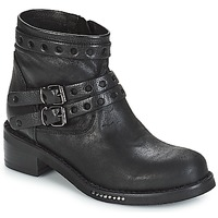 Shoes Women Mid boots Mimmu MAIRON Black