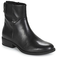 Shoes Women Mid boots Vagabond Shoemakers CARY Black
