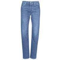 material Women Boyfriend jeans Replay ALEXIS Blue / 009