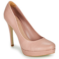 Shoes Women Court shoes Dumond ANTONIETA Beige
