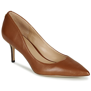Shoes Women Court shoes Lauren Ralph Lauren LANETTE Camel