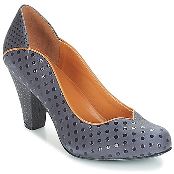 Shoes Women Court shoes Cristofoli CIVVU Grey