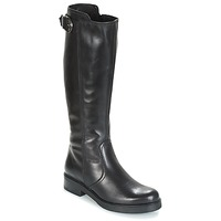 Shoes Women Boots Samoa DOLCU Black