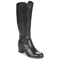 Shoes Women Boots Samoa DERMA Black